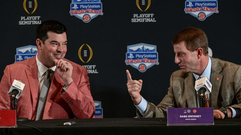 """Ryan Day: """"We're Gonna F****ing Beat Their Ass"""""""