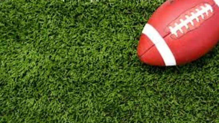 Alabama State High School Football Scores: Week 5