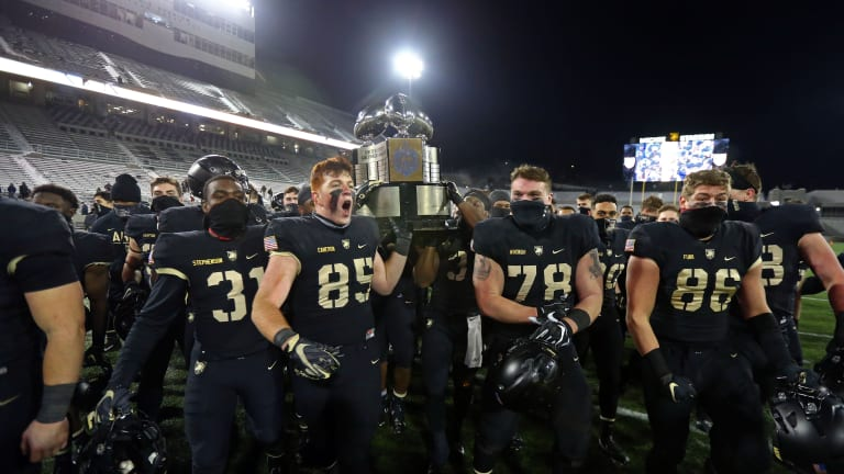 Report: Two Dozen Army Football Players Linked to West Point Academic Cheating Scandal