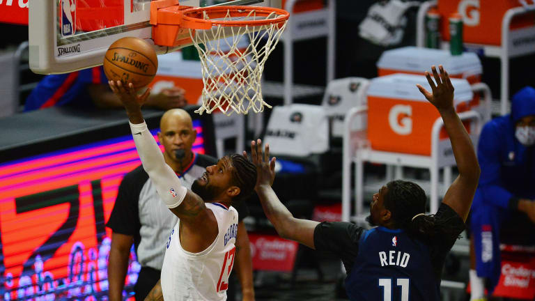 Three Takeaways From LA Clippers' Blowout Win Over Minnesota Timberwolves