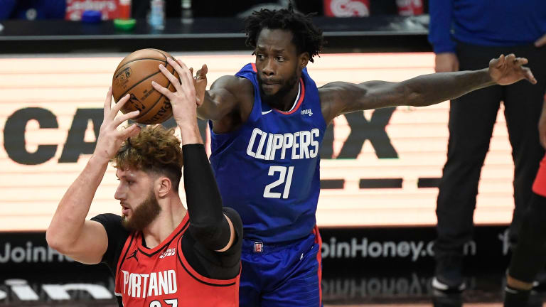 Three Takeaways from the LA Clippers' Victory over the Portland Trail Blazers