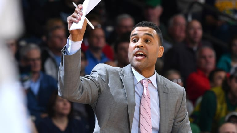 Ex–Notre Dame Assistant Basketball Coach Ryan Ayers Charged With Voyeurism, Battery