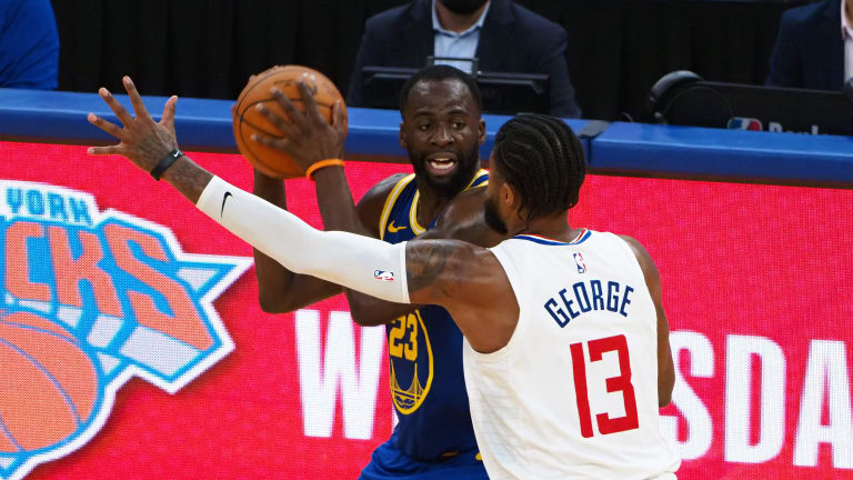Three Takeaways from the LA Clippers' 115-105 Loss to the Golden State Warriors