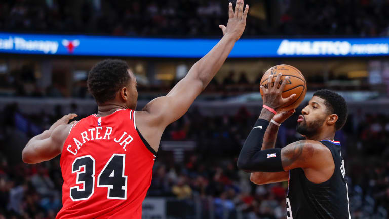 LA Clippers vs. Chicago Bulls: Preview, How to Watch and Betting Info