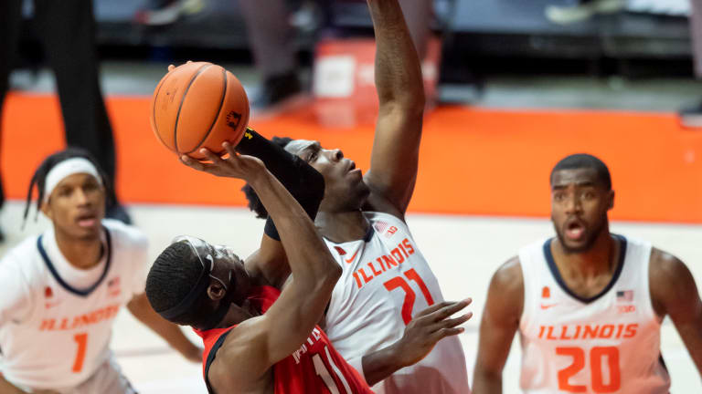Game 13: Maryland 66, No. 12 Illinois 63 - Grades & Player of the Game
