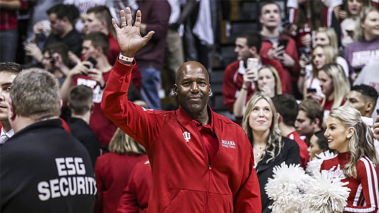Former Indiana Basketball Star Wayne Radford Has Passed Away