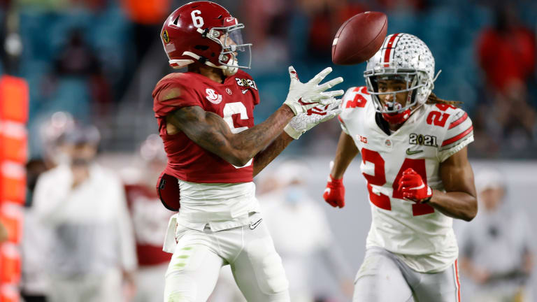 The Good, the Bad, and the Ugly: National Championship Game, Alabama vs Ohio State
