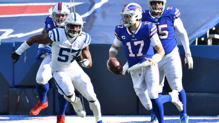 Bills-Ravens: Exciting and fascinating matchups abound