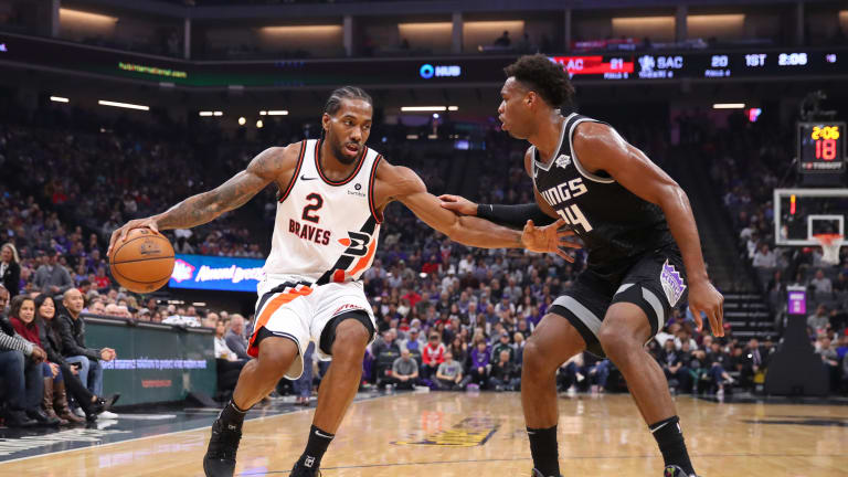 LA Clippers vs. Sacramento Kings: Preview, How to Watch and Betting Info