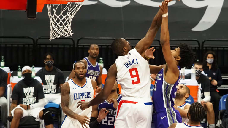Three Takeaways From the LA Clippers' Blowout Victory Over the Sacramento Kings