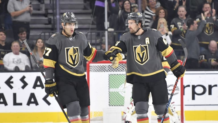 NHL DFS Breakdown: The Point Shot - Saturday, January 16th
