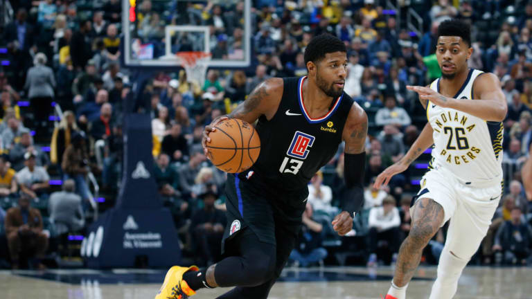 LA Clippers vs. Indiana Pacers: Preview, How to Watch and Betting Info