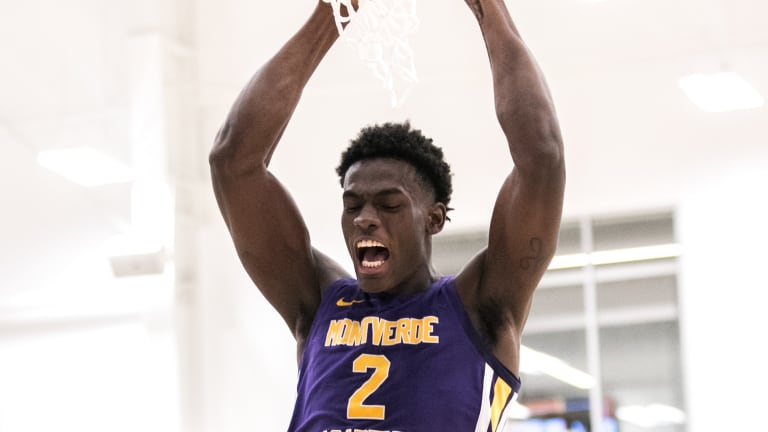 Montverde Academy Wins Fifth GEICO Nationals Title