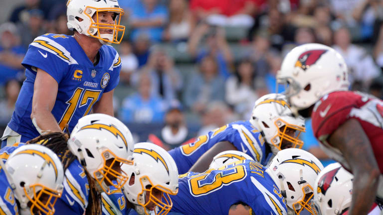 The extraordinary gesture that makes Philip Rivers an extraordinary Hall of Famer