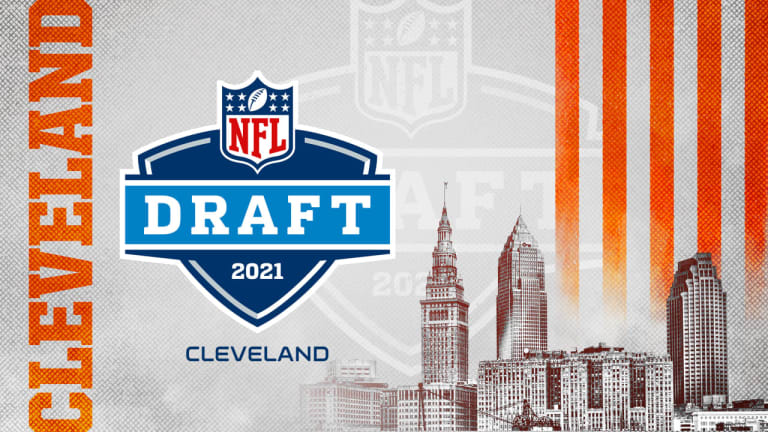 2021 NFL Draft Declared Prospects