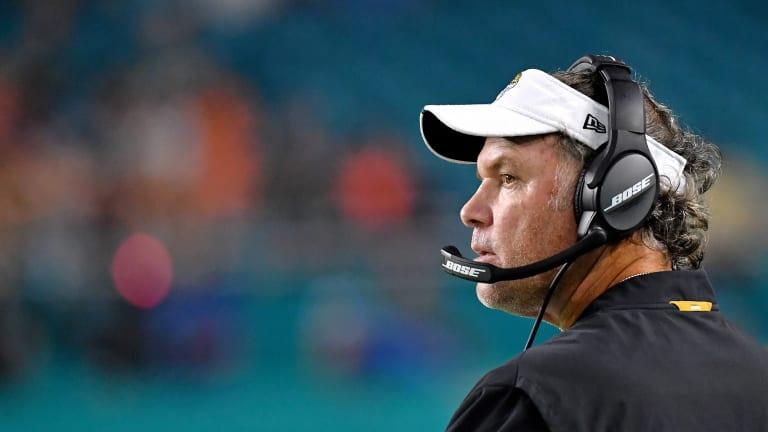 Reports: Rams Hire Former Jaguars Special Teams Coordinator Joe DeCamillis