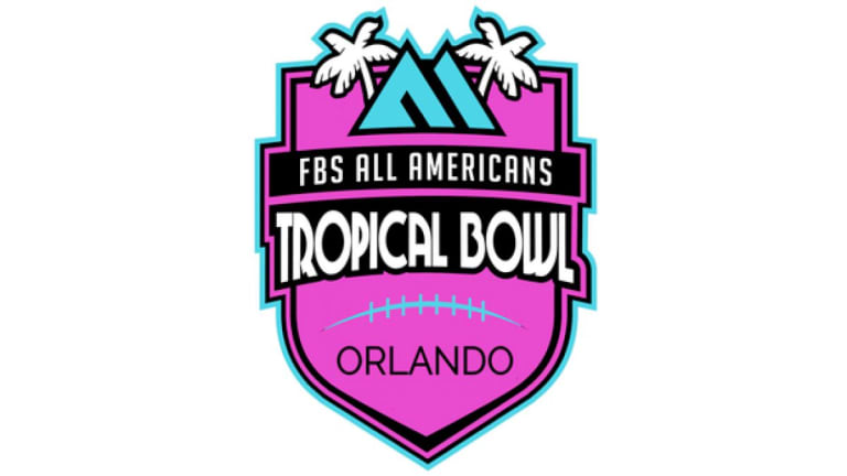 Tropical Bowl Rosters