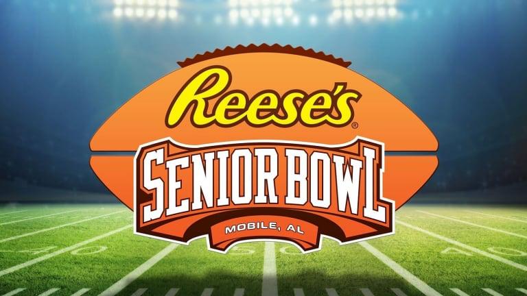 Senior Bowl Rosters