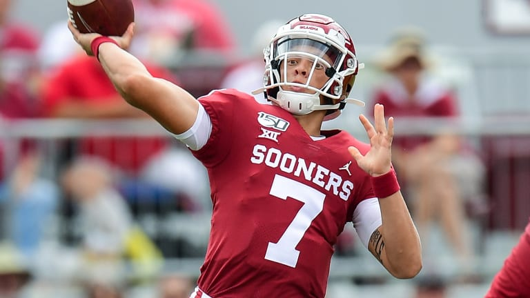 The best players from the Big 12 for your devy fantasy football team