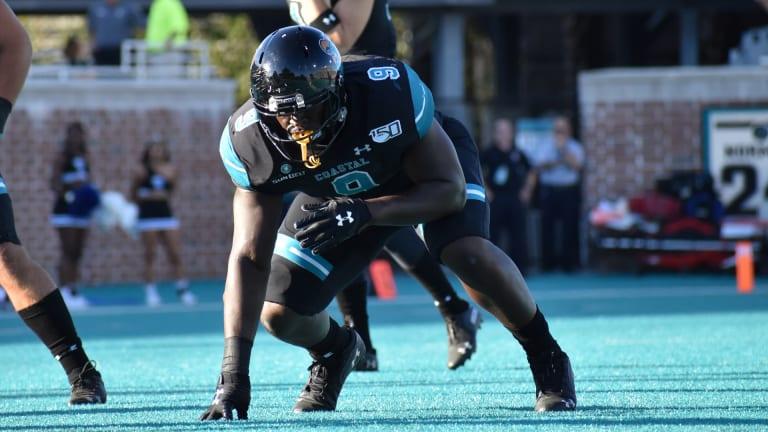 Senior Bowl Preview: Defense