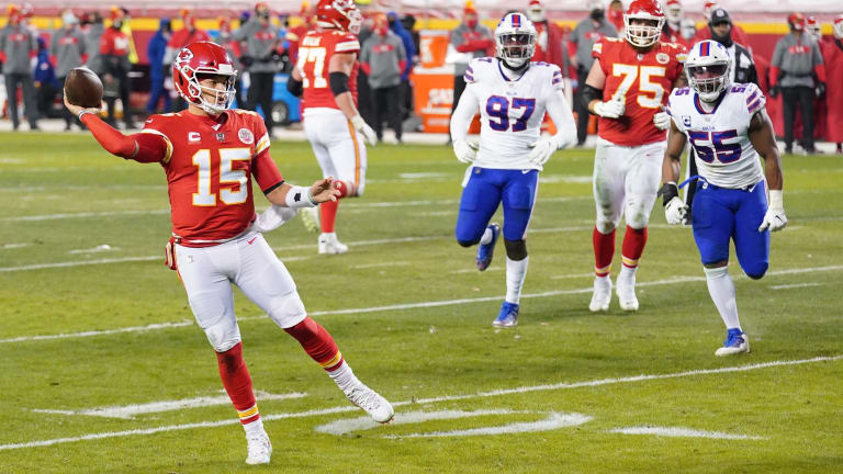 Playoff Judgements III: Can Brady make more history in Tampa vs. Chiefs, Mahomes?