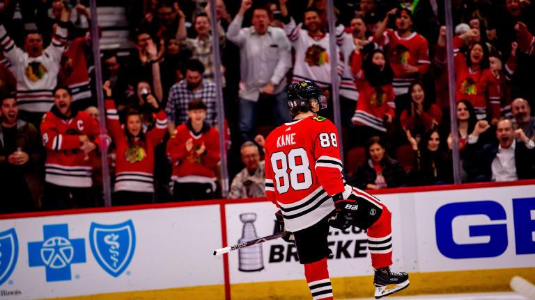 NHL DFS Breakdown: The Point Shot - Saturday, February 27
