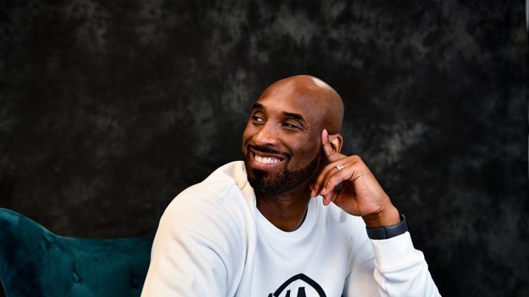 Lakers: Jamal Crawford Reveals His Favorite Kobe Bryant Memory