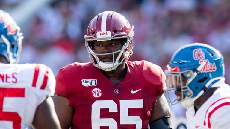 Senior Bowl Practice Review: Day 2 American Trenches