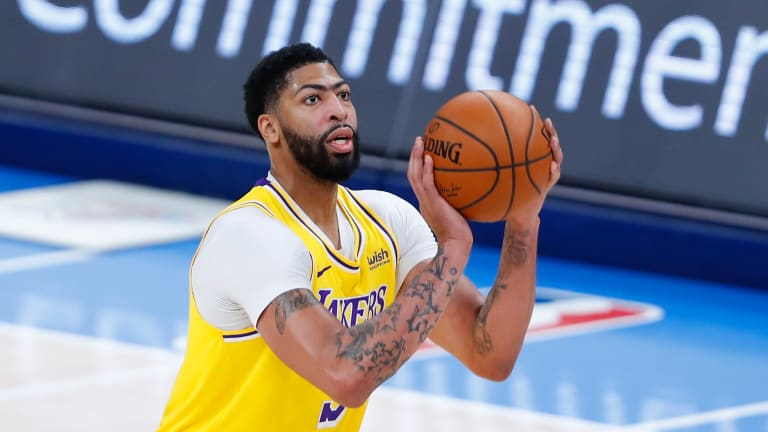 Lakers News: Former NBA Champion Doesn't Consider Anthony Davis a Top 5 Player