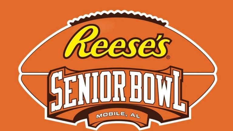 2021 Reese's Senior Bowl Update