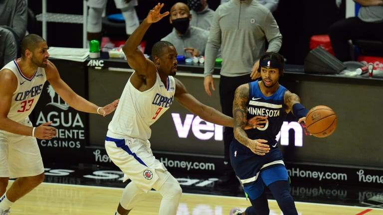 LA Clippers vs. Minnesota Timberwolves: Preview, How to Watch and Betting Info