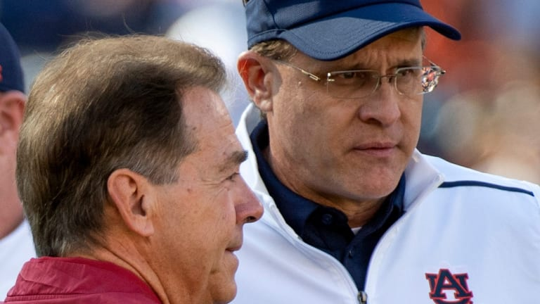 AAC Commish: Strong Roster of Coaches Just Got Stronger By Adding Malzahn