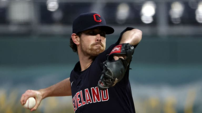 Do The Indians Have Enough Of The 'Right Stuff' in the Rotation and Pen to Be Successful in 2021?