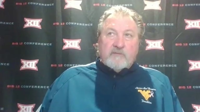 Culver's Rebounding Makes a Difference for Mountaineers