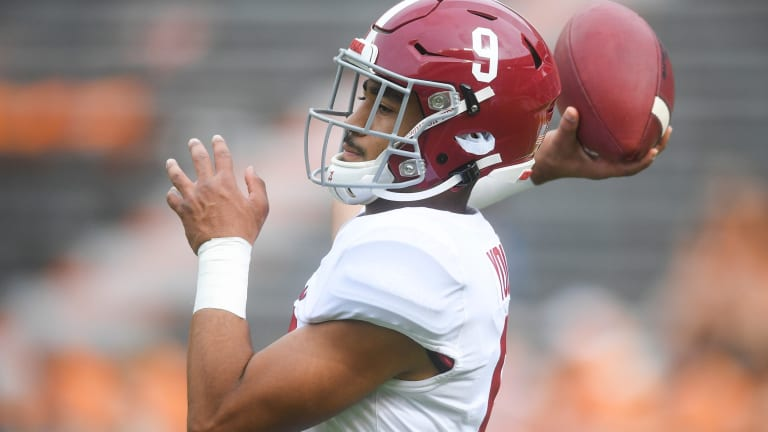 Are You Ready For Some Spring Ball? A Quick Look At The SEC West