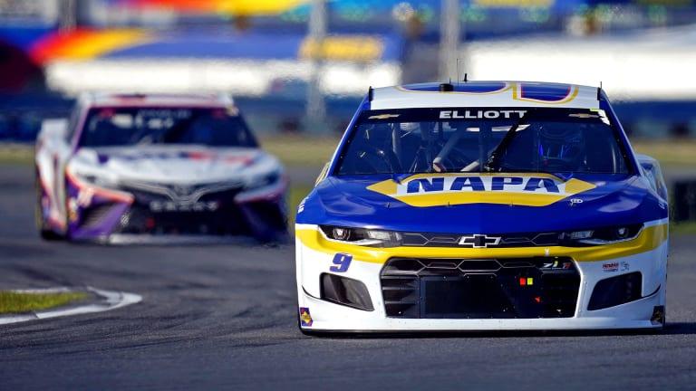Fantasy NASCAR: 2021 GEICO 500 at Talladega Superspeedway Driver Rankings