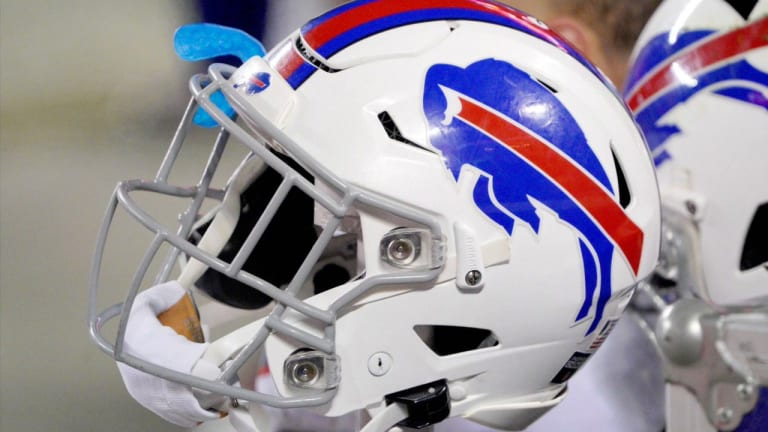 NFL Draft: What players make most sense for Bills in first round?