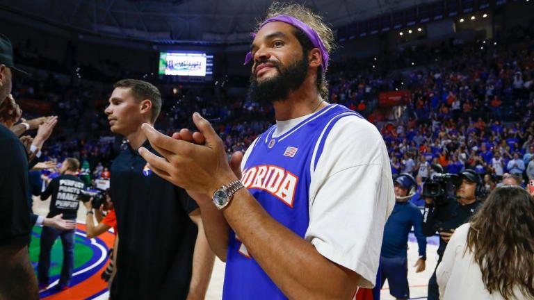 Former Florida Gators Star Joakim Noah Retiring From NBA After 13 Years