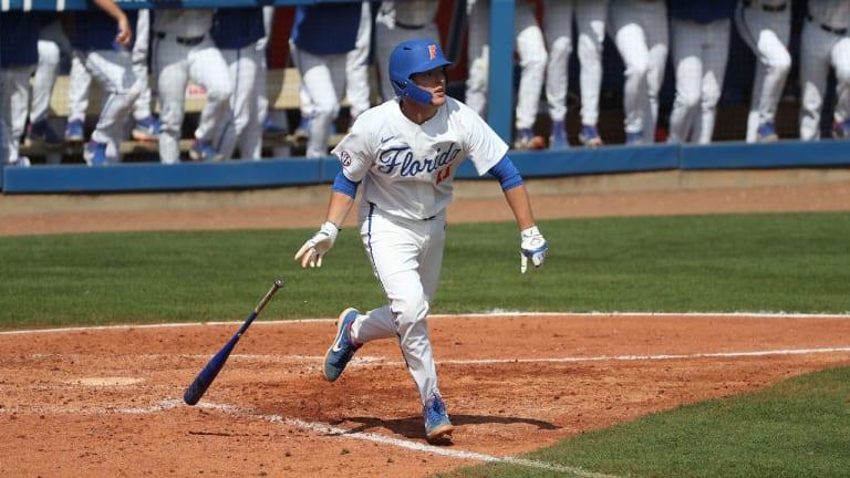 Florida Gators Baseball Week in Review: Miami, North Florida and Samford