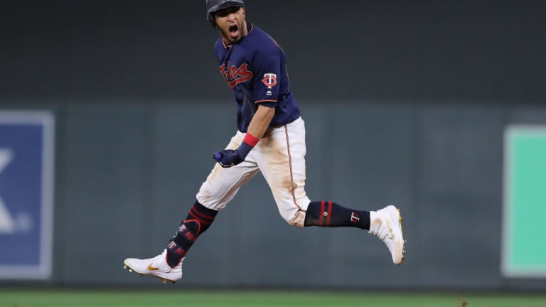 An Early Breakdown of the Indians 2021 Outfield