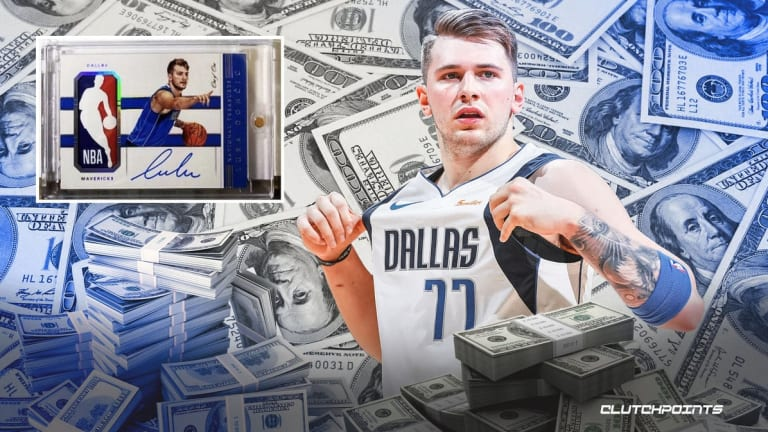 Mavs Psych-Out: Luka Leads Dallas Over .500 In Win At Magic