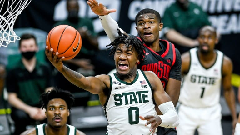 Big Ten Staging One Fierce Battle After Another