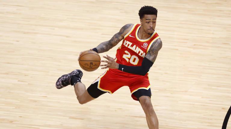 Atlanta Hawks at Miami Heat Preview