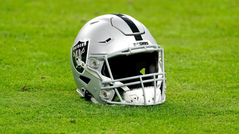 Three Players Who Opted Out Last Season Cut By Raiders