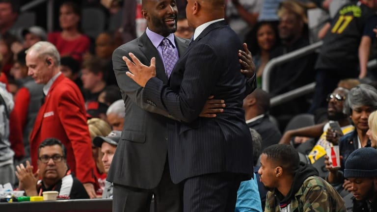 Sixers' Doc Rivers Was Disappointed to Hear Hawks Fired Lloyd Pierce