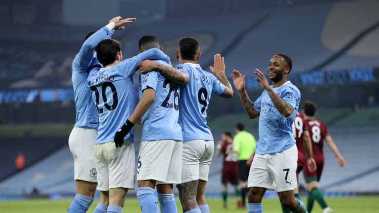 Five Things We Learned: Manchester City 4-1 Wolves (Premier League)