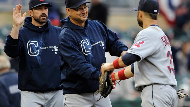Francona's Response to the Mickey Callaway Report Could Create More Trouble for the Indians