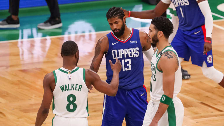 Three Takeaways from the LA Clippers' Close Loss to the Boston Celtics
