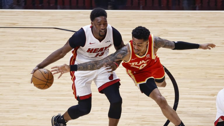 Miami Heat Hoping to Stay Focused After Winning Streak Ends