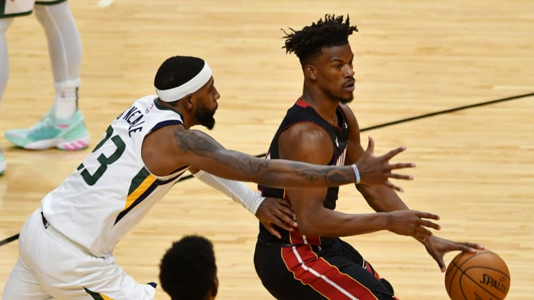 Miami Heat Have Experienced the Highs and Lows of Playing Without Jimmy Butler